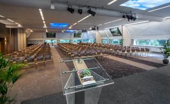 Landgoed Zonheuvel – congreszaal