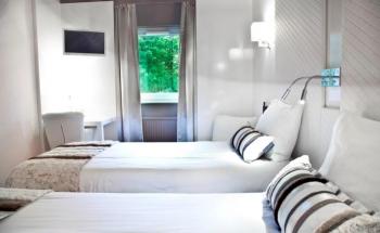 Woudschoten Comfort kamer
