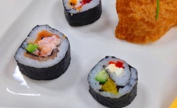 Landgoed de Horst sushi