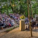 Maarten Maartens Openluchttheater Landgoed Zonheuvel