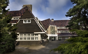 Entree Woudschoten Hotel & Conferentiecentrum