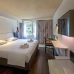 Hotelkamer Landgoed Zonheuvel