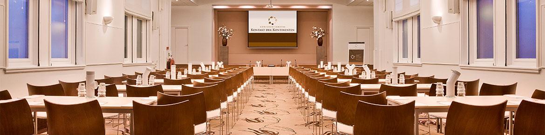 Conferentiecentrum