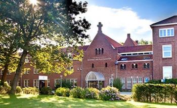 Conferentiecentrum Utrecht Midden NederlandKontakt der Kontinenten