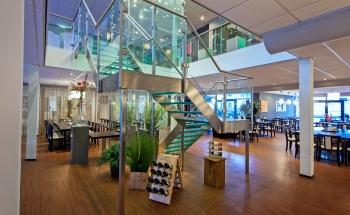 Landgoed Zonheuvel – restaurant