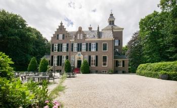 Landgoed Zonheuvel – kasteel