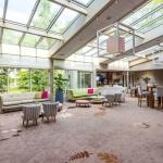 Missiehuis-lounge
