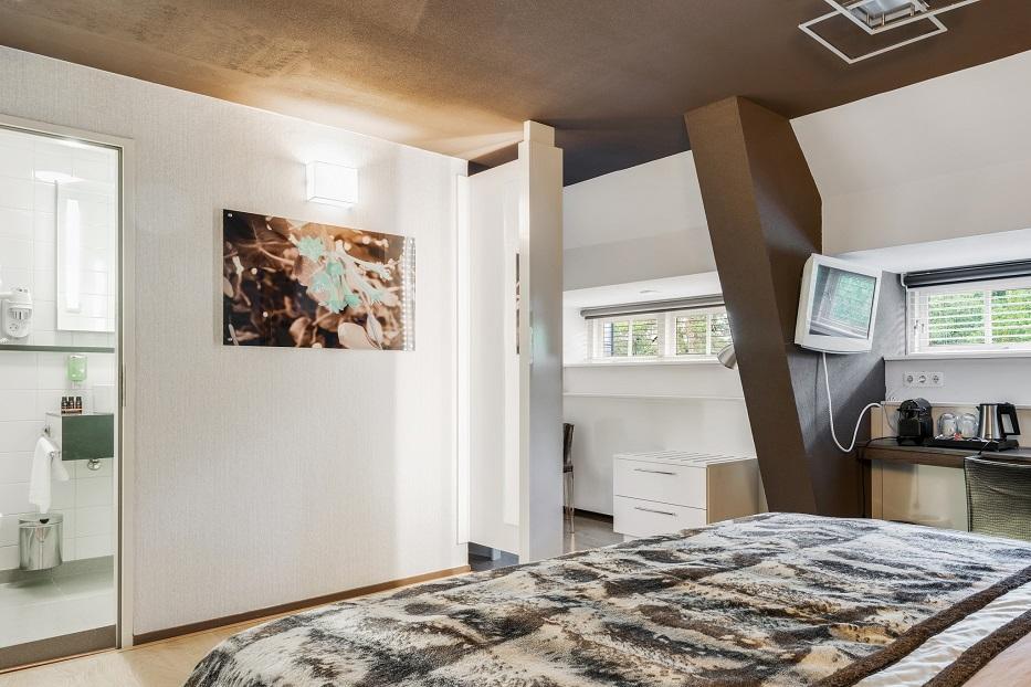 Woudschoten Comfort Superior Hotelkamer