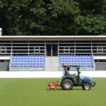KNVB Campus Dug_Out