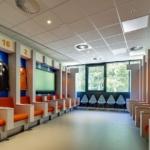 KNVB Campus Kleedkamer