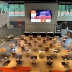 KNVB Campus Oranjeplein