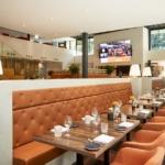 KNVB Campus Restaurant