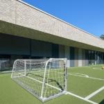 KNVB Campus voetbalterras